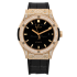 Hublot Classic Fusion King Gold Pave 542.OX.1181.LR.1704 (Watches)