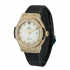 Hublot Classic Fusion King Gold Opalin Pave 582.OX.2610.RX.1704