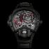 Hublot MP-12 Key Of Time Skeleton All Black 912.ND.0123.RX