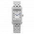 130   Jaeger-LeCoultre Reverso Classic Small 34.2 X 21 mm watch - Front dial
