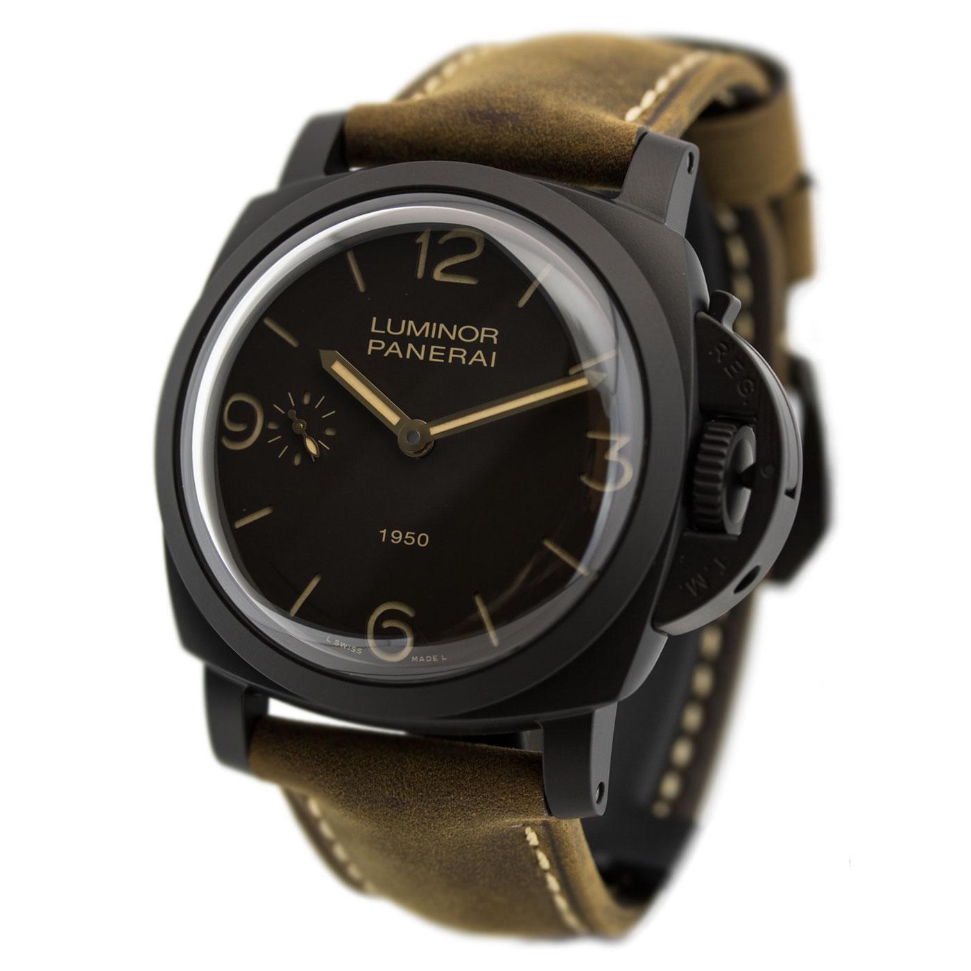 Panerai часы - это оптимальное сочетание современных технологий и традиционного качества производства.