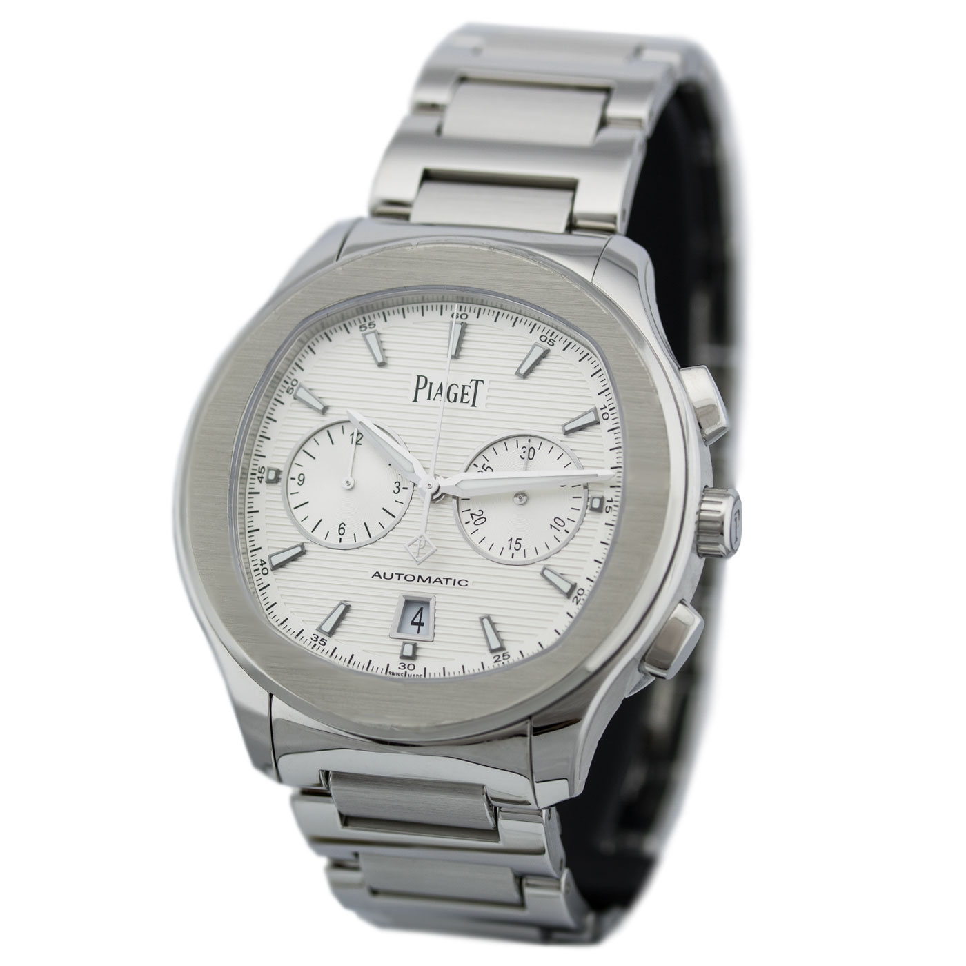 Myfair Com: Piaget Polo S Watch G0A41004 By Watches Of Mayfair